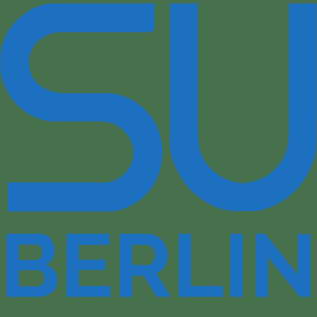 Logo von SU Berlin